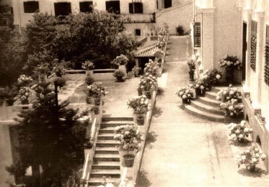 Antigamente - imagem publicada por Cecília Jorge