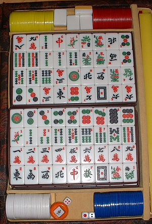 Mahjong A