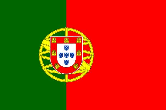 Portugal.bandeira