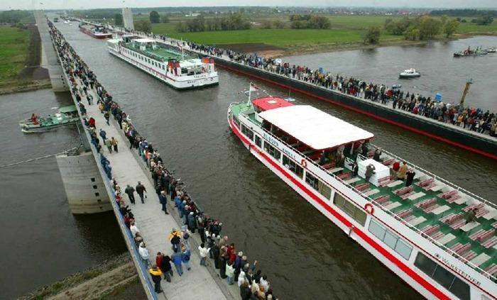 2.Ponte Magdeburg