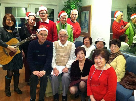 Casa de Macau USA Inc. Christmas party 12-9-12 012.01