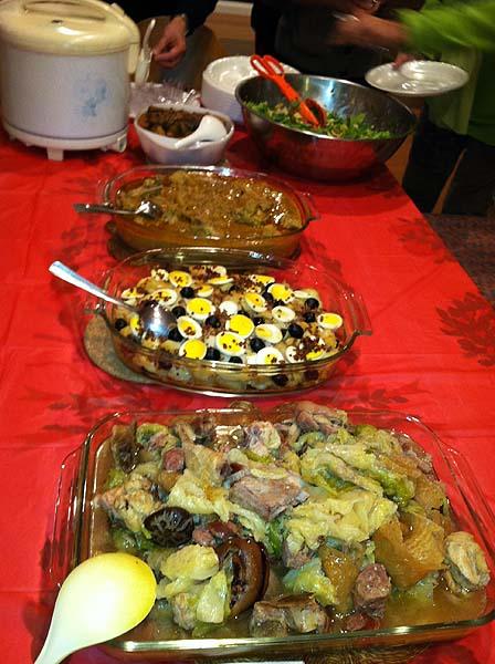 Casa de Macau USA Inc. Christmas party 12-9-12 024.02