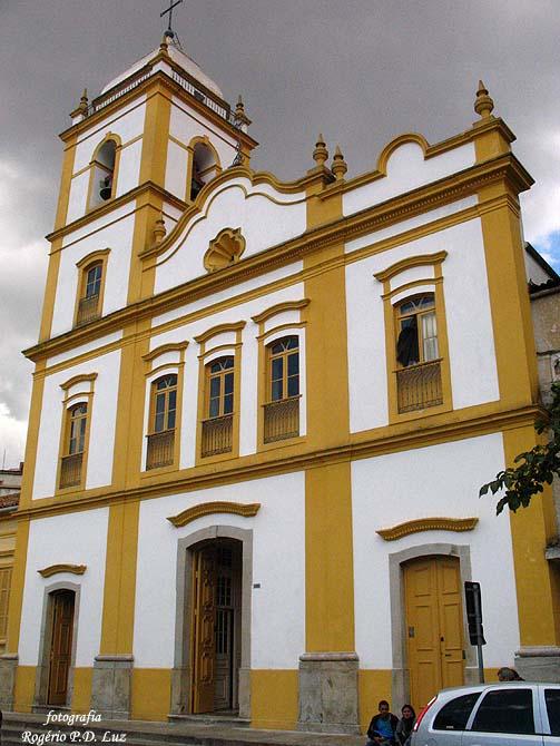 Igreja de Nossa Senhora de Boa Morte, São Paulo/SP