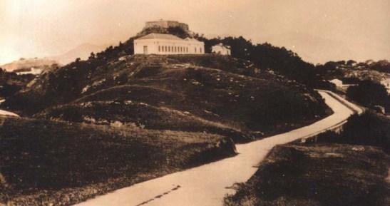Macau Forte D.Maria II (1)