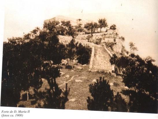 Macau Forte D.Maria II (2)