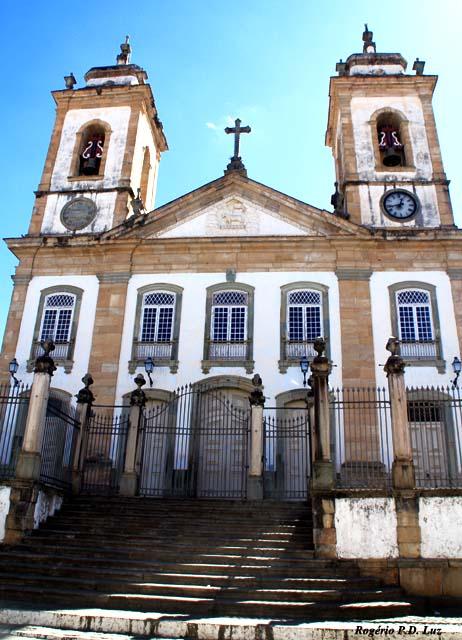 Catedral Basílica de Nossa Senhora de Pilar