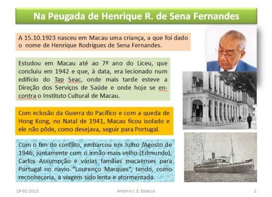 Henrique Senna Fernandes por Antonio Estacio (01)