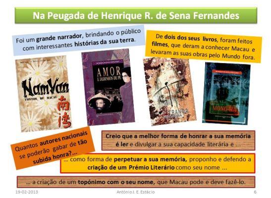 Henrique Senna Fernandes por Antonio Estacio (06)