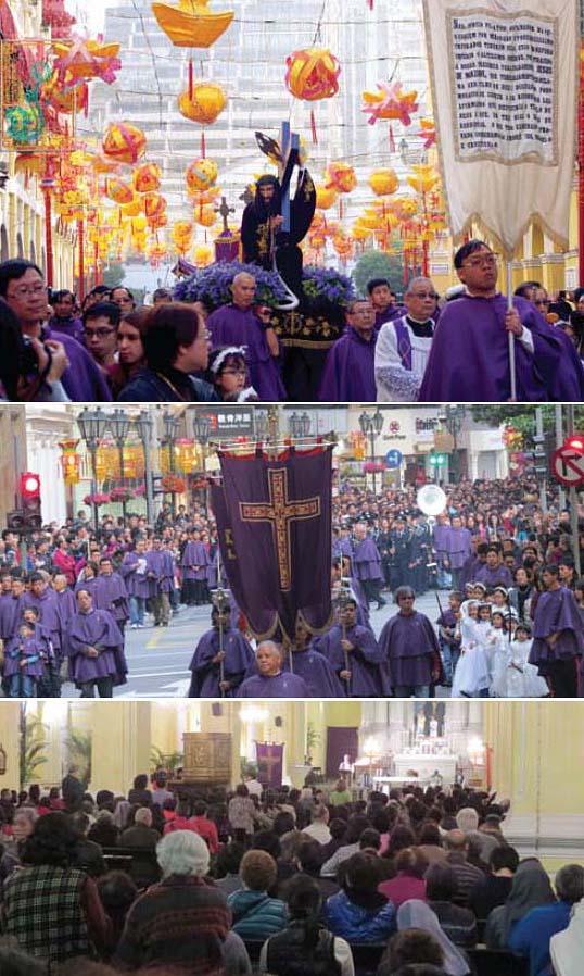 Imagens de Pedro André Santos e Jornal Tribuna de Mca