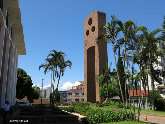 Catedral São Paulo Apóstolo . Blumenau SC (02)