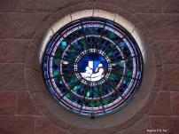 Catedral São Paulo Apóstolo . Blumenau SC (09)