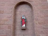 Catedral São Paulo Apóstolo . Blumenau SC (10)
