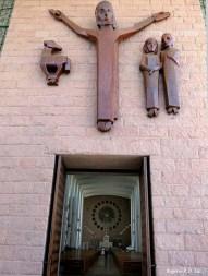 Catedral São Paulo Apóstolo . Blumenau SC (15)