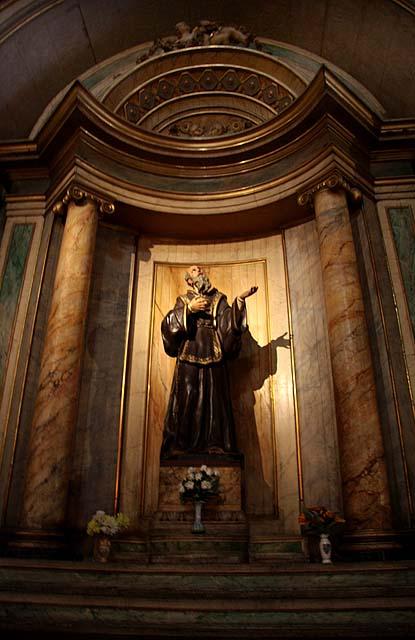 Chile Santiago Catedral Metropolitana (08)