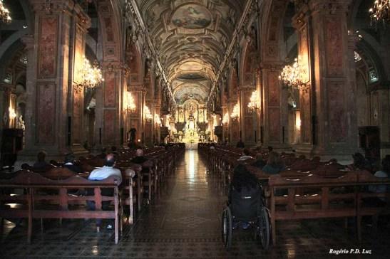 Chile Santiago Catedral Metropolitana (09)
