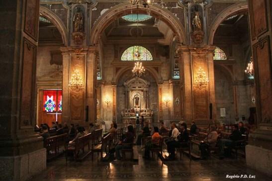 Chile Santiago Catedral Metropolitana (14)