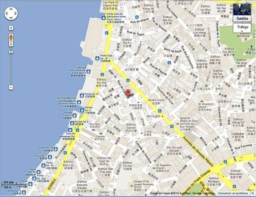 Cinemas Macau Jorge Basto 15