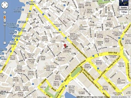 Cinemas Macau Jorge Basto 21