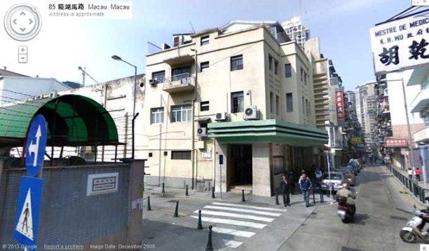 Cinemas Macau Jorge Basto 26