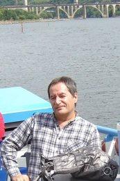 Jorge Basto em foto tirada no Rio Douro, em Portugal
