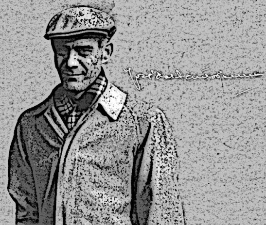 """José dos Santos Ferreira """"Adé"""", poeta macaense"""