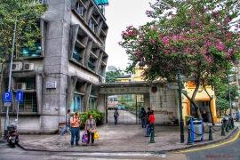Macau APP Seminario Sao Jose 2007