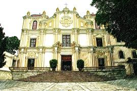 Macau APP SketchGuru_20161019090455 Igreja Sao Jose 1 edit