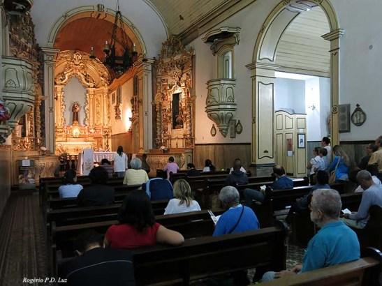 Quinta Feira Santa 2013 (01)