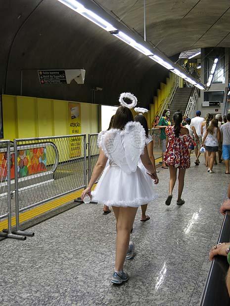 Rio via Costa Fortuna Fev 2013 parte 1 (09)
