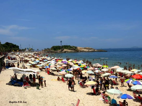 Rio via Costa Fortuna Fev 2013 parte 1 (14)