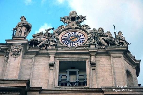 Roma Basilica S.Pedro (08 (2)