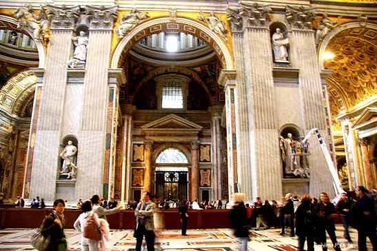 Roma Basilica S.Pedro (22.616)