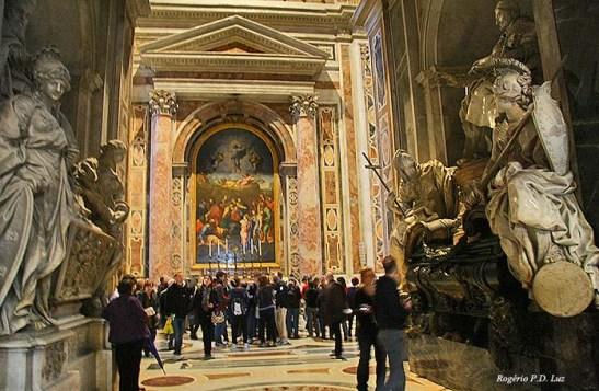 Roma Basilica S.Pedro (51.726)