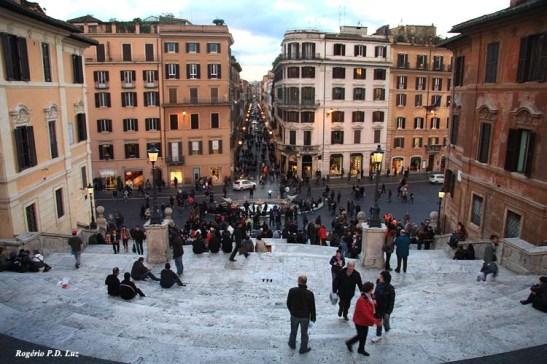Roma.Piazza di Spagna (03)