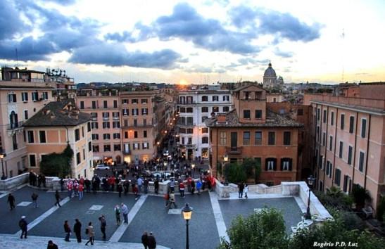 Roma.Piazza di Spagna (06)