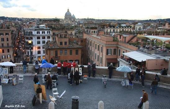 Roma.Piazza di Spagna (07)