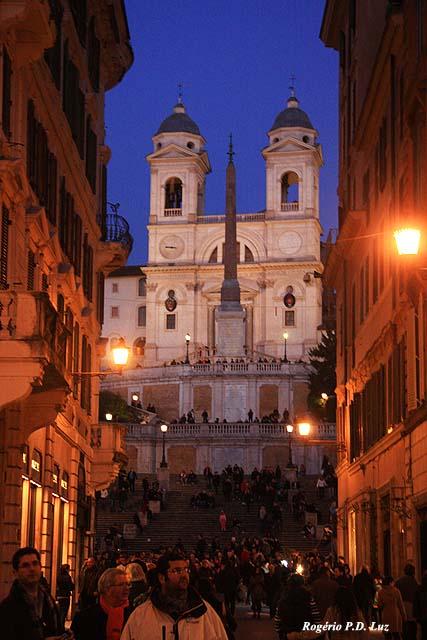 Roma.Piazza di Spagna (12)