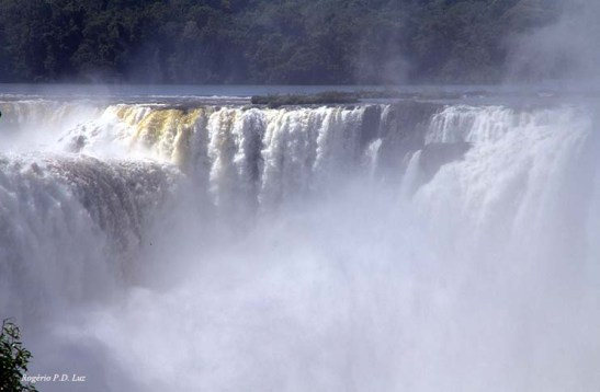 Brasil Cataratas Foz Iguaçu Dez2012 (11)