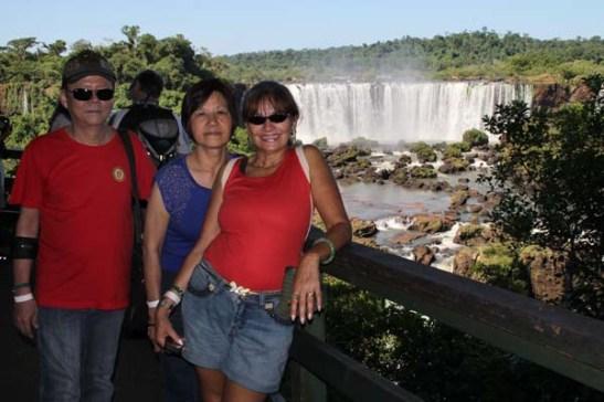 Brasil Cataratas Foz Iguaçu Dez2012 (29)