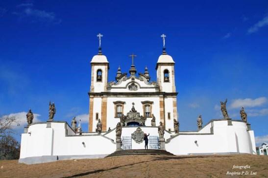 Santuário do Bom Jesus do Matosinhos