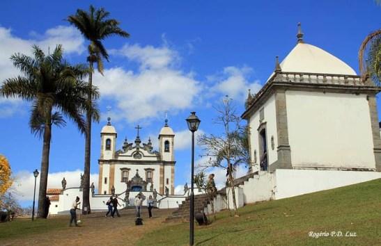 Congonhas Via Sacra Santuario Bom Jesus Matosinhos (201)