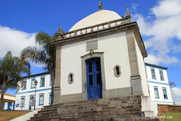 Congonhas Via Sacra Santuario Bom Jesus Matosinhos (202)