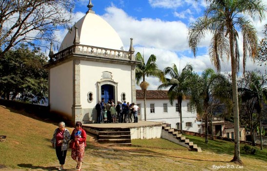 Congonhas Via Sacra Santuario Bom Jesus Matosinhos (206)
