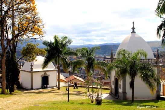 Congonhas Via Sacra Santuario Bom Jesus Matosinhos (207)