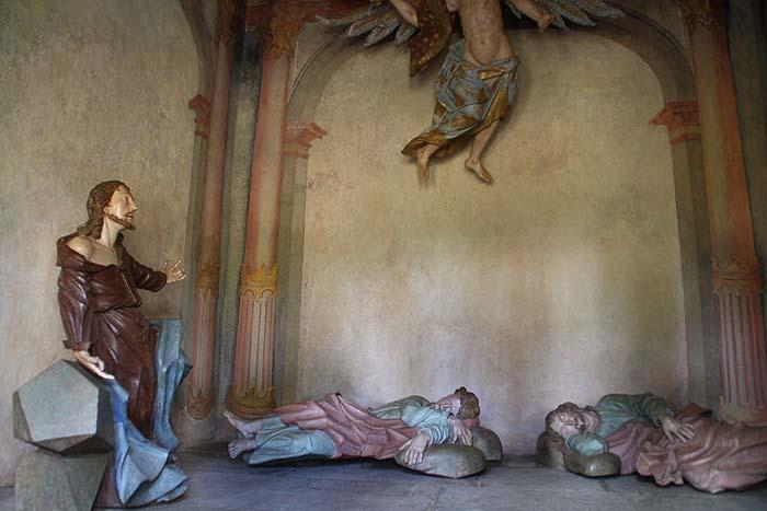 Congonhas Via Sacra Santuario Bom Jesus Matosinhos (212)
