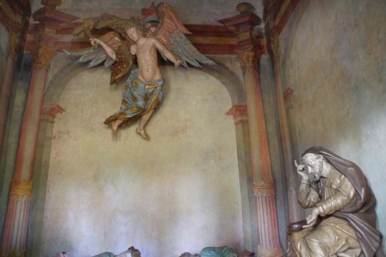 Congonhas Via Sacra Santuario Bom Jesus Matosinhos (213)