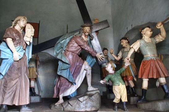 Congonhas Via Sacra Santuario Bom Jesus Matosinhos (214)