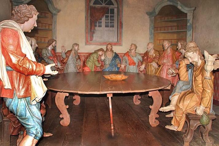 Congonhas Via Sacra Santuario Bom Jesus Matosinhos (217)