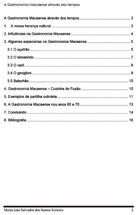 Gastronomia Macaense.Maria João Santos Ferreira (02)