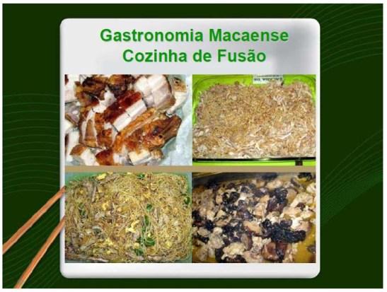 Gastronomia Macaense.Maria João Santos Ferreira (foto102)